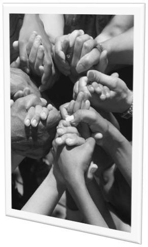 A prayer for church unity