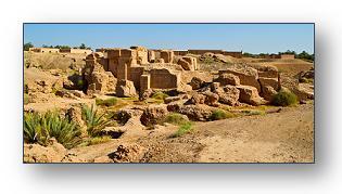 Praying as foreigners in Babylon