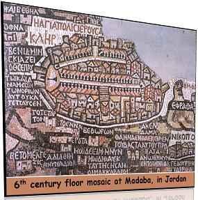 Jerusalem, the Mother Church