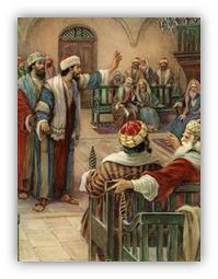 Riddles around the letter to the Hebrews