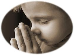 Pray for the Holy Spirit