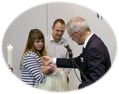 Infant Baptism: Is it Scriptural?