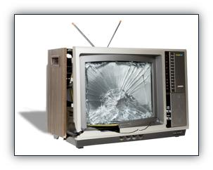 Is Television Really So Bad?