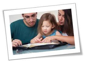 Jehovah's Perfect Parental Discipline