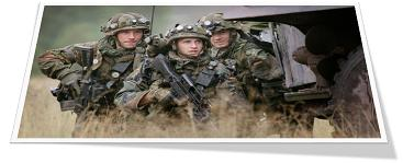 A Soldier -1