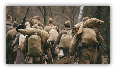 A Soldier -3