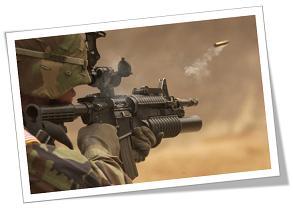 A Soldier -4