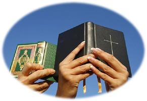 Spiritual and Secular Power  in Christianity and Islam